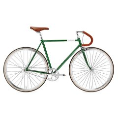 fixie75_creme_vinyl_dark_green