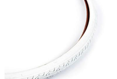 Pneus Kenda 700x23C Blanc