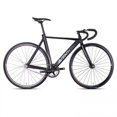 Aventon Mataro Low Black