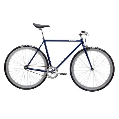 fixie single speed pure fix november
