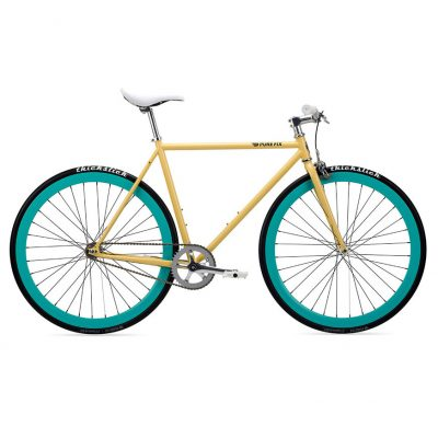 fixie single speed pure fix x ray