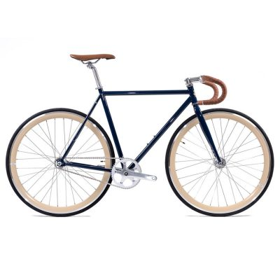 fixie single speed state bicycle rutherford