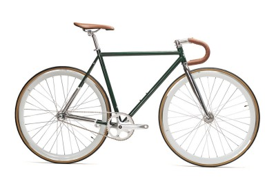 fixie single speed state bicycle ranger 2.0