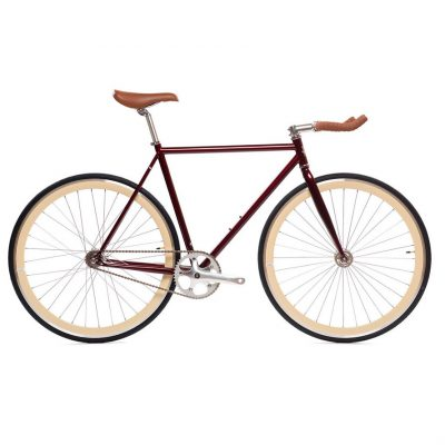 Fixie State Bicycle - Ashton
