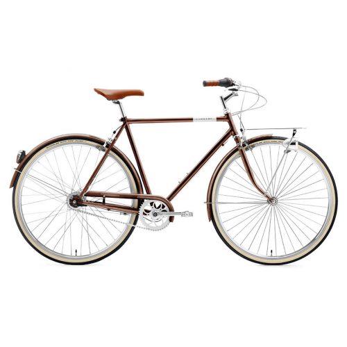 Vélo Creme Caferacer Man Solo Dark Brown