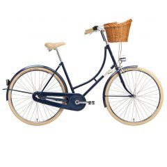 Vélo Holymoly Lady Deep Blue - 3 vitesses