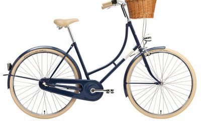 Vélo Holymoly Lady Deep Blue - 3 vitesses