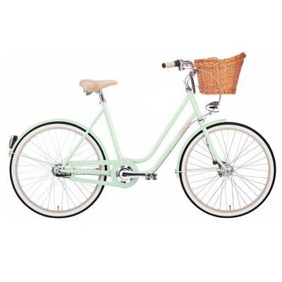 Vélo Molly Pistachcio - 3 vitesses
