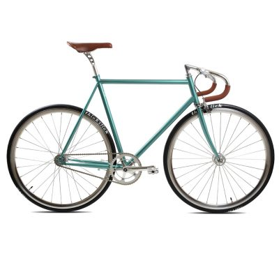 Fixie BLB City Classic - Derby Green