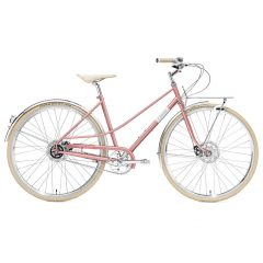 Creme - Caferacer Lady LTD Disc Pearl