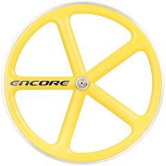 fixie75-encore-wheels-yellow-carbon-weave