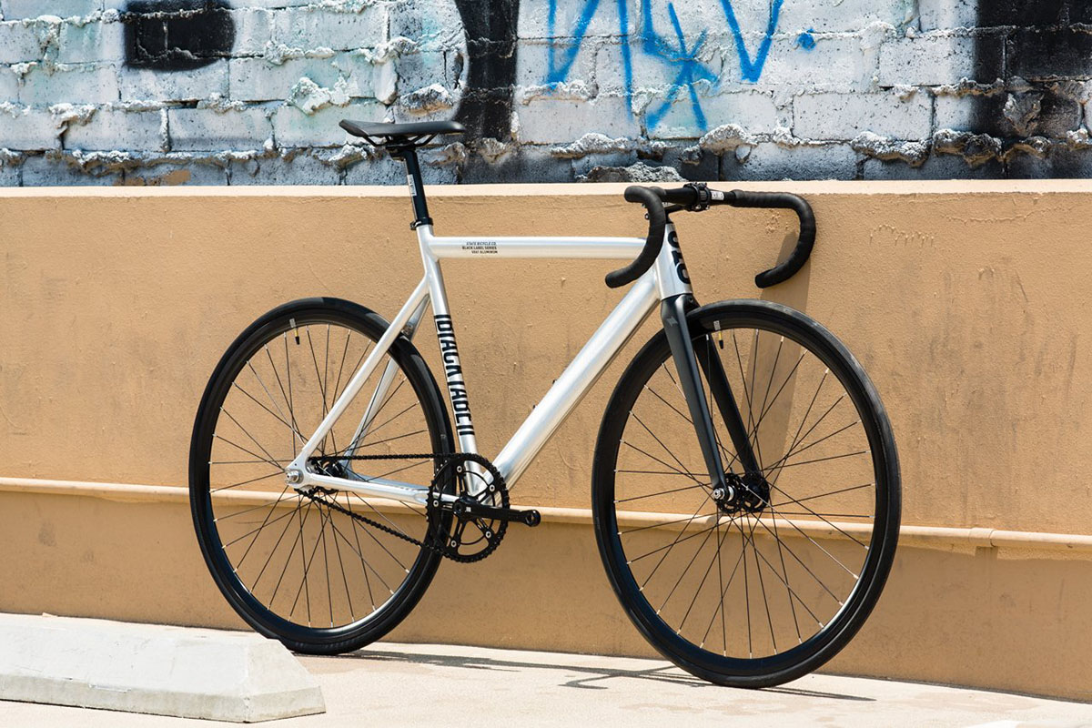 State Bicycle 6061 Black Label V2 Raw 2018 Fixie75 Com